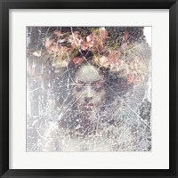 Framed Flower Crown