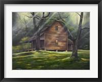 Framed Carolina Country