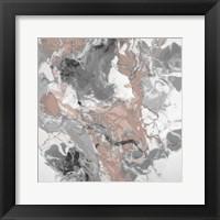 Framed Hushed Concord
