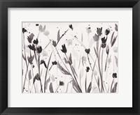 Framed Noir Meadow