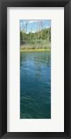 Framed Scenic River 1
