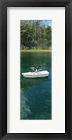 Framed Scenic River 2