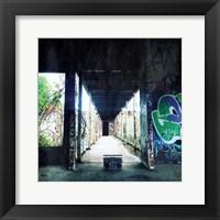 Framed Hallway Boom