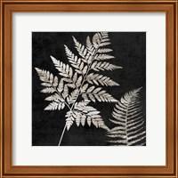 Framed Leaf In The Moment 2