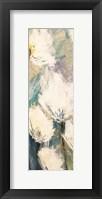 Framed Floral Detonation 1