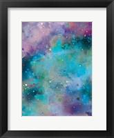 Framed Galaxy 3