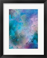 Framed Galaxy 4