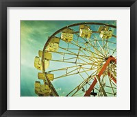 Framed County Fair