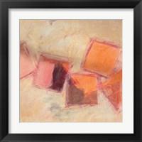 Framed Building Blocks I