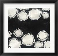 Framed It's All Black and White