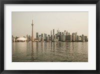 Framed Toronto