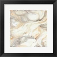 Framed Alabaster III