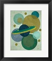 Framed Planets I