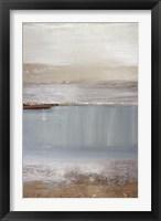 Framed Echo Beach