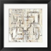 Framed Onyx IV