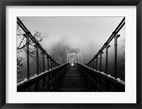 Framed Alone-Series