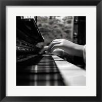 Framed More Music Please