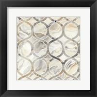 Framed Onyx II