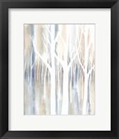 Framed Mystica Woods II