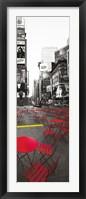 Framed I Love New York 2