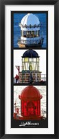 Framed Lighthouses