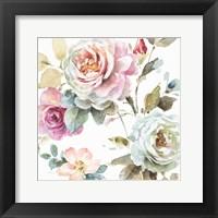Framed Beautiful Romance V