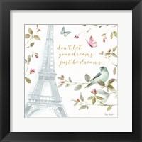 Framed Beautiful Romance XX