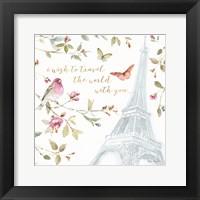 Framed Beautiful Romance XIX