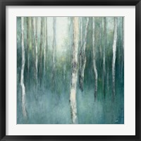 Framed Forest Dream