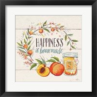 Framed Sweet Life II