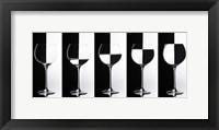 Framed Black & White