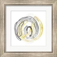 Framed String Orbit III