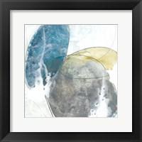 Framed Stone Sweep II
