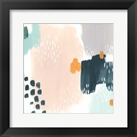 Precept II Framed Print