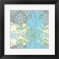 Framed Decorative Overlay II