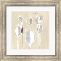 Framed String Garden IV
