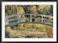 Framed Ponte Giapponese