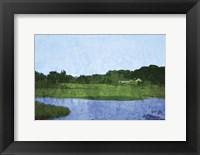 Framed Marsh 2