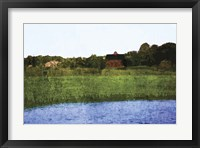 Framed Marsh 3