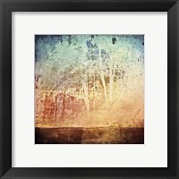 Framed Forest View
