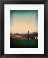 Framed Crossing Bridges