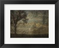 Framed November Guest