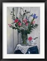 Framed Le Rose di Laura