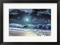 Framed Enchanted Waters