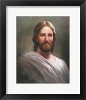 Framed Our Savior