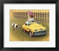 Framed 1948 Murray Roadmaster
