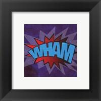 Framed WHAM