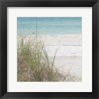Framed Ocean Air I