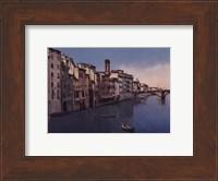 Framed Firenze, Ponte S.Trinita