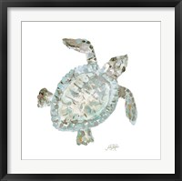 Framed Neutral Turtle I